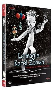 "Afficher ""La magie Karel Zeman"""