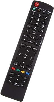 Baoblaze Universal Smart TV Control Remoto para LG AKB72915202 AKB72915207 Mandos a Distancia: Amazon.es: Electrónica