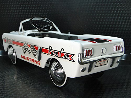 1967 GT Collectible Pedal Car