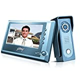 Godrej 7-Inch  Solus Video Door Phone Kit