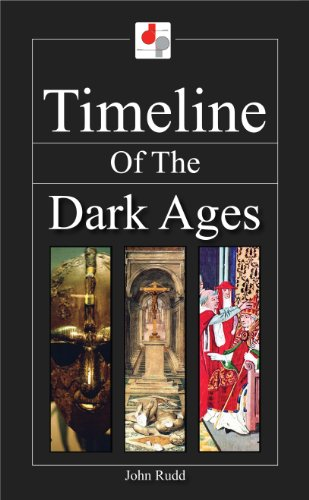 Timeline of the Dark Ages