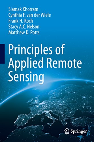 (Principles of Applied Remote)