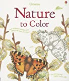 Nature to Color, Susan Meredith and Megan Cullis, 079451913X