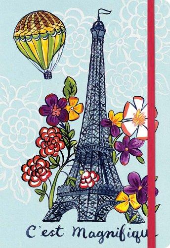 Molly Hatch Paris Essential Everyday Journal