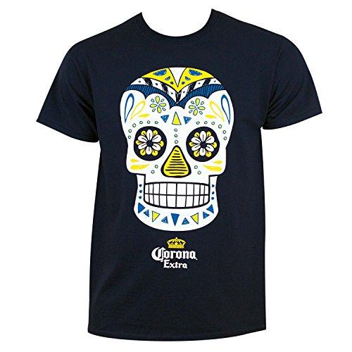 Corona Extra Dia Muertos Shirt