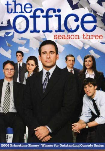 The Office: Season Three (Office Of The Christmas Episodes)