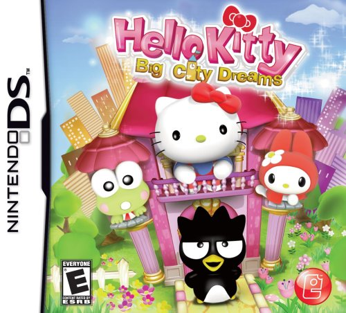 Hello Kitty: Big City Dreams - Mall South Outlet Premium