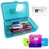 Bazic Pencil Boxes Review and Comparison