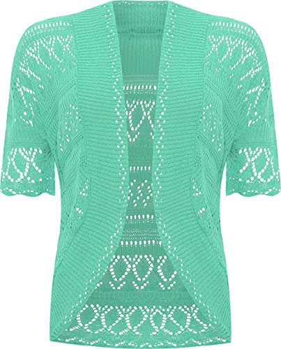 WearAll - Grande taille crochet tricot