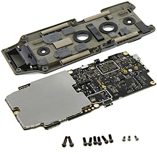 DJI Mavic Pro - NEW Main Core Board A & Downward Vision Sensors - VPM VPS Shell