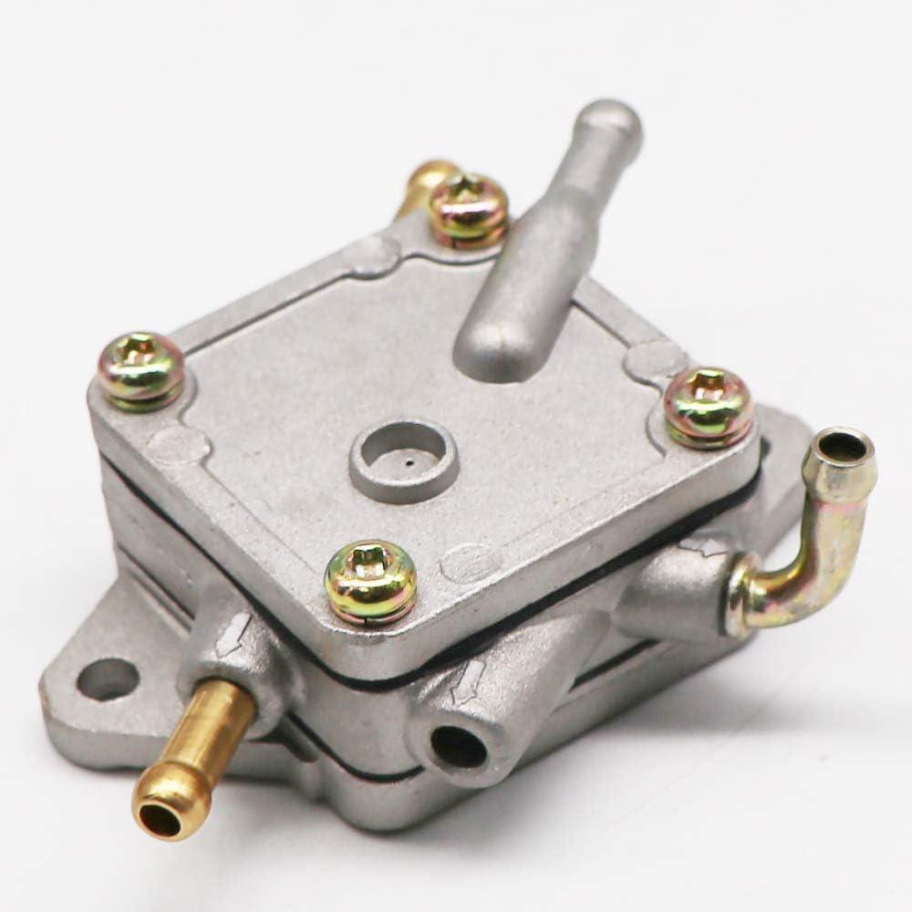 KIPA Gas Fuel Pump For Ski-Doo Formula Grand Touring 580 670 Arctic Cat 440 550 Snowmobile Replace OE Part Number 403800700 /& 0636-640
