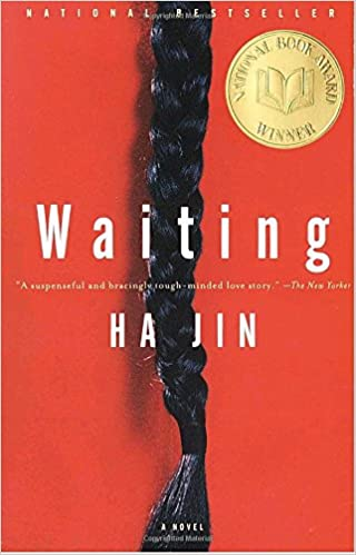 Image result for waiting book
