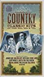 Legends of Country: Classic Hits of the '50s, '60s & '70