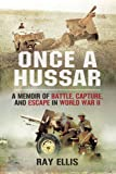 Once a Hussar, Ray Ellis, 1628737298