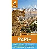 Pocket Rough Guide Paris (Rough Guides)