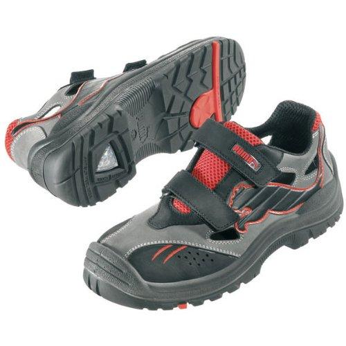 Puma Schuhe der Sicherheit Sandale S1, EN ISO 20345, kunststoffk, GR: 39