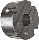 "Browning 2012X7/8 Taper Bore Bushing 7/8 Bore"""