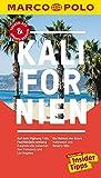 MARCO POLO Reiseführer Kalifornien: Reisen mit Insider-Tipps. Inklusive kostenloser Touren-App & Update-Service