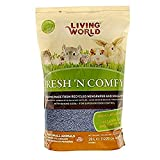 Living World Fresh N Comfy Bedding 20-Liter, Blue