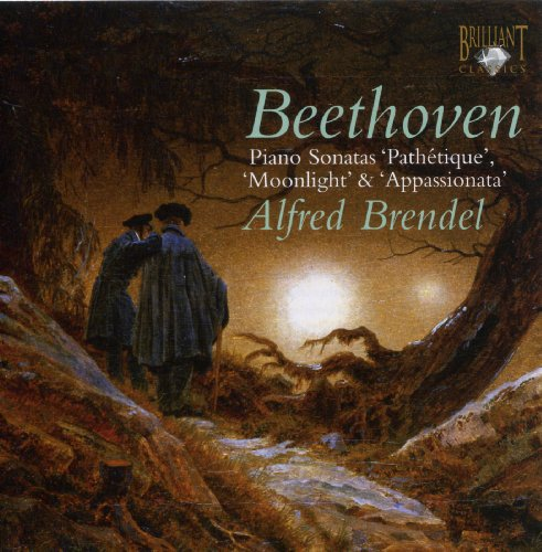 Famous Beethoven Sonatas - 2