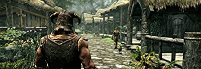 Skyrim Special Edition by Bethesda Softworks (PC Games)