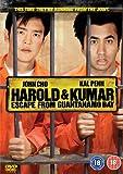 Harold And Kumar Escape From Guantanamo Bay [DVD]