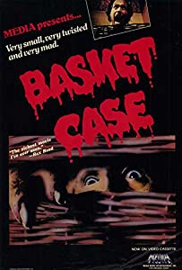 Basket Case POSTER Movie (27 x 40 Inches - 69cm x 102cm) (1982) from Poster & Prints