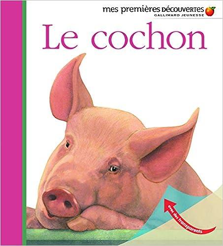 Télécharger en ligne Le cochon pdf ebook