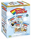 Reading Rainbow Favorites