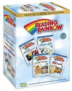 Reading Rainbow Favorites