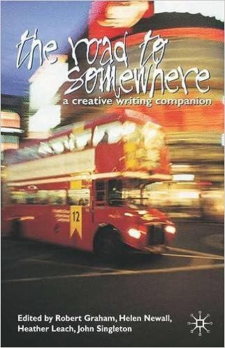 Creative Screenwriting John Howard