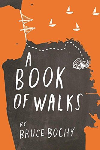 - A Book of Walks (Kindle Single)