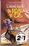 Aerie's The Road to Oz, L. Frank Baum, 1559029277