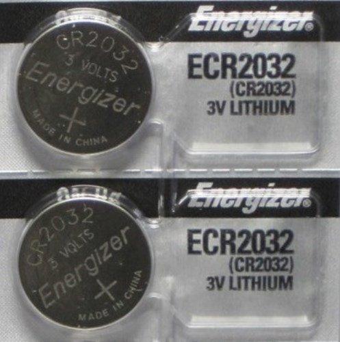Energizer CR2032 Lithium Batte