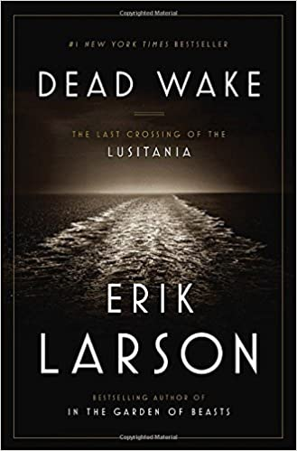 Image result for dead wake