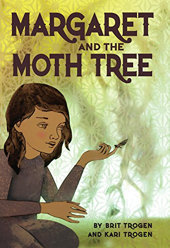 Download Margaret and the Moth Tree pdf