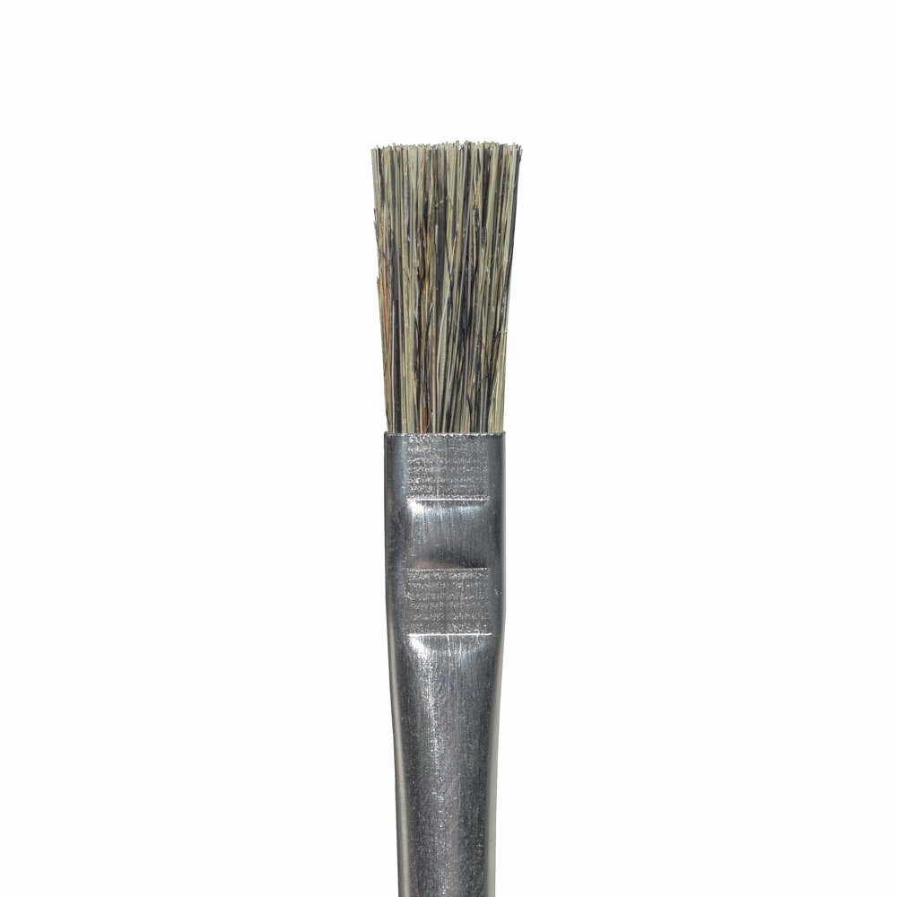 Heritage Products Glue/Flux/Oil/Acid Brushes for Home/Shop/Garage (1/2 Inch, Pack of 25) by Heritage Products (Image #2)