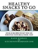 Healthy Snacks to Go