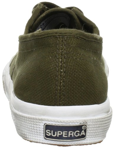 Cotu Chaussons Military Superga Sneaker Stone Adulte Wash 2750 Green Mixte g58wwqaIBx