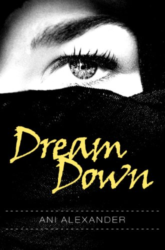 Book cover image for DreamDown
