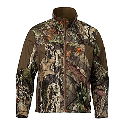 ba5d2cdf31aff Browning Hell's Canyon Ultra-Lite Jacket, Mossy Oak Break-Up Country, Small