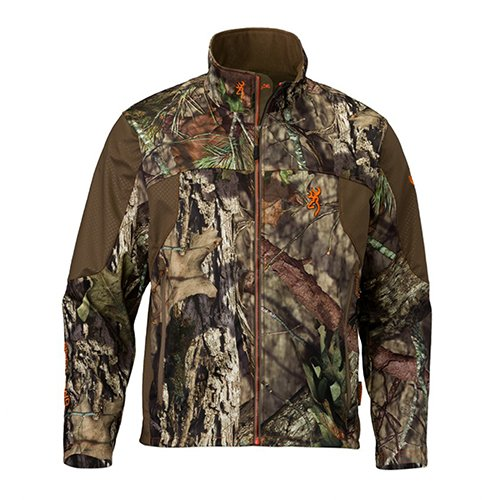 Browning Hells Canyon Ultra Lite Jacket product image