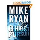 Ghost Pursuit (CIA Ghost Series Book 2)