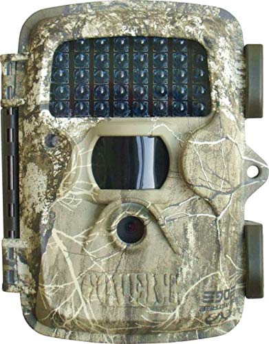 Covert Scouting Cameras MP16 Black RT Trail Cameras, Realtree Edge, 5632