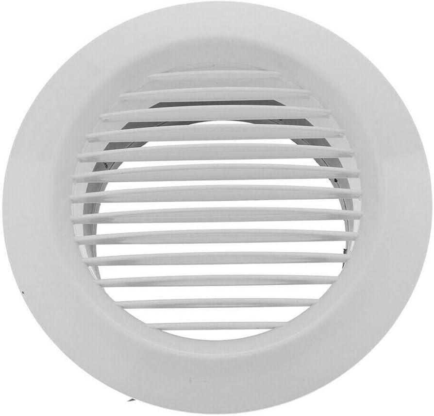 kangOnline Grille da/ération Circulaire pour int/érieur 125mm
