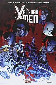 """Afficher """"All-new X-Men n° 3<br /> X-Men vs X-Men"""""""