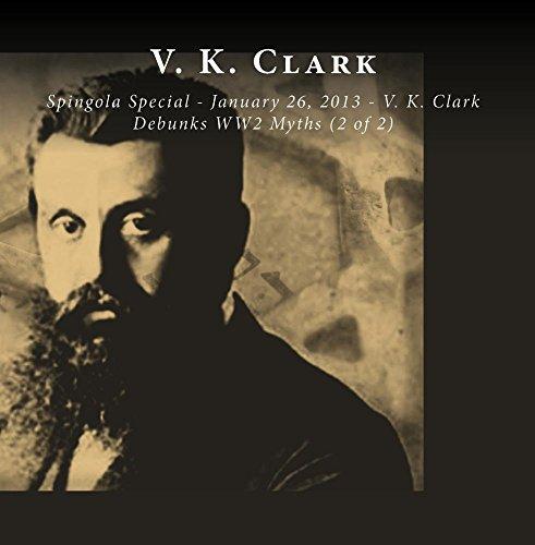 Spingola Special - January 26, 2013 - V. - Crystal Clark