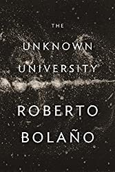 Image of the product The Unknown University    that is listed on the catalogue brand of New Directions.