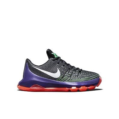 9b8efeed63c1 Nike Kids KD 8 (PS) Basketball Shoe (1.5Y)  Amazon.co.uk  Shoes   Bags