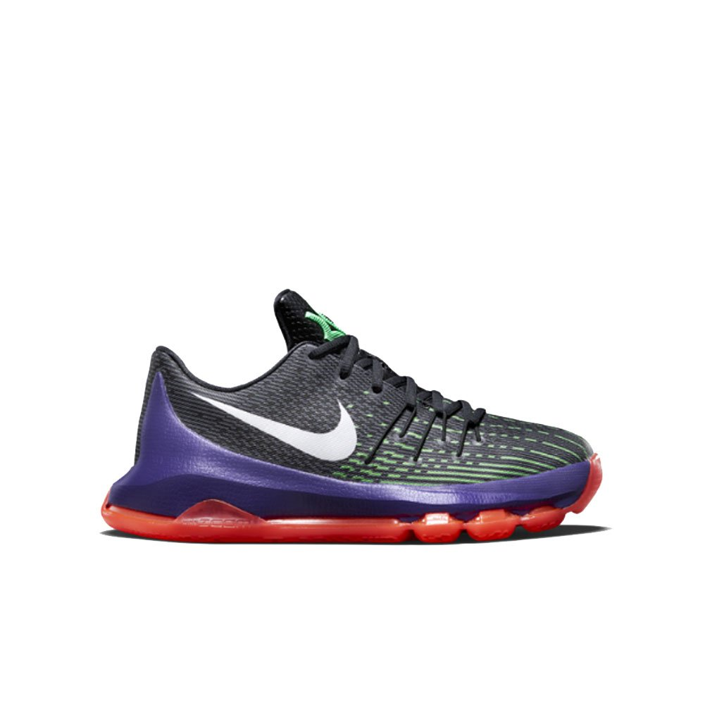 Nike Kids KD 8 (PS) Basketball Shoe (3 M US Little Kid) by NIKE